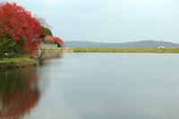 【写真】中国・四国地方のため池