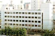 【写真】中国四国土地改良技術 事務所の外観(岡山地方合同庁舎)