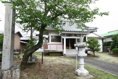 【写真】豊国神社