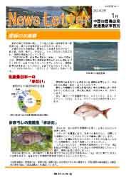 ニュースレター愛媛版2010年1月