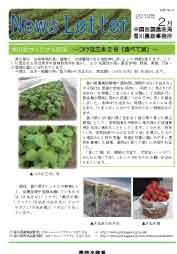 ニュースレター香川版2010年2月