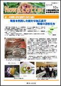 ニュースレター(愛媛版)2010年10月