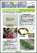 ニュースレター(徳島版)2011年6月