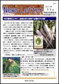ニュースレター(島根版)2011年11月