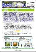 ニュースレター(鳥取版)2011年11月