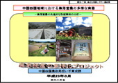 中国四国地域における集落営農の多様な実態-集落営農の先進的な取組事例の分析-