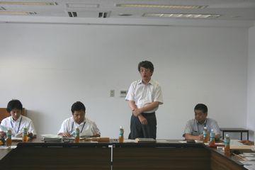 徳島地域センター長挨拶