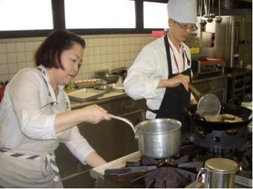 米粉料理1