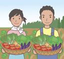 環境保全型農業