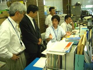 岡山市地域水田協議会との意見交換(6月2日)