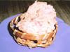ウメ風味米粉クッキー