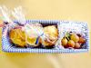 カルカルコーンチーズパン