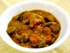米粉の野菜カレー