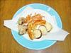米粉のサクサク天ぷら
