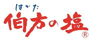 伯方塩業のロゴ