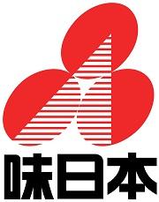 味日本のロゴ