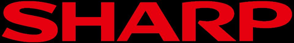 シャープのロゴ