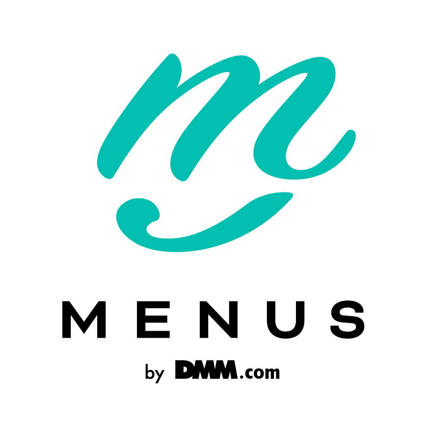 MENUSのロゴ