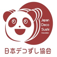 日本デコ寿司のロゴ