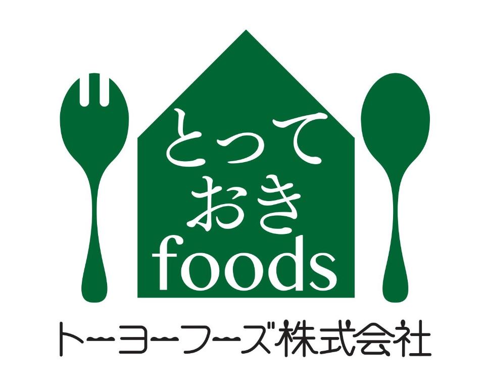 トーヨーフーズのロゴ