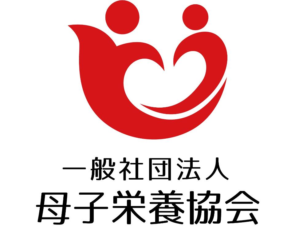 母子栄養のロゴ