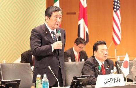 G7新潟農業大臣会合のフォトギャラリー