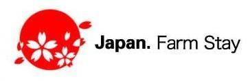 Japan.FarmStayシンボルマーク1