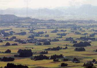 美しい日本のむら景観百選:農林...