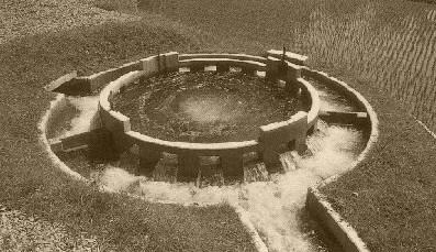 国土を創った水土里の足跡