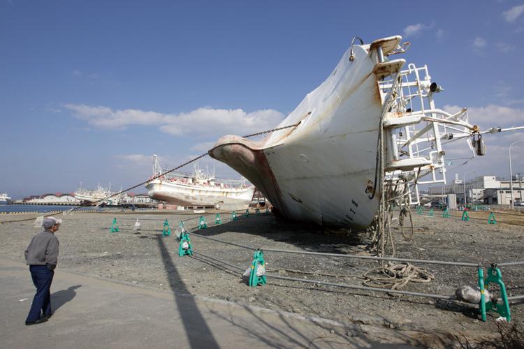 津波 東日本 大震災