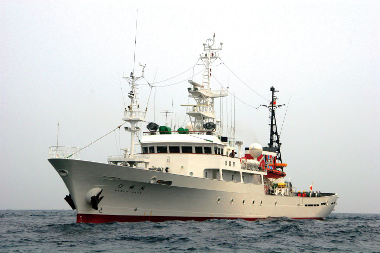 特集1 日本の水産資源を守る(2...