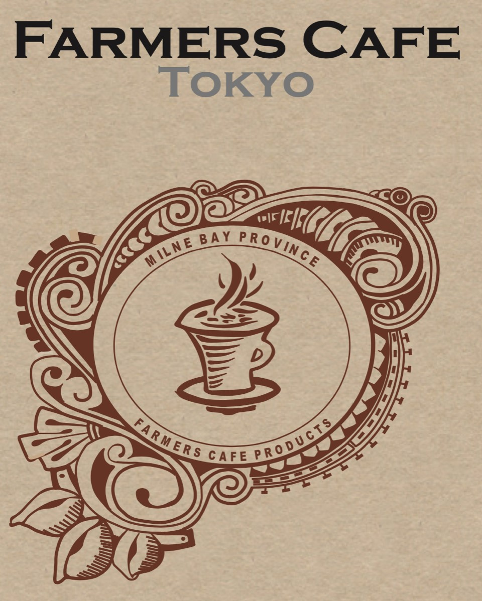 FARMERS CAFE TOKYO