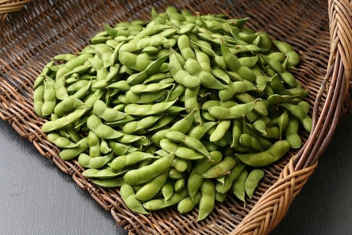 くろさき茶豆