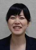 社会・環境推進部 平山 清花さん