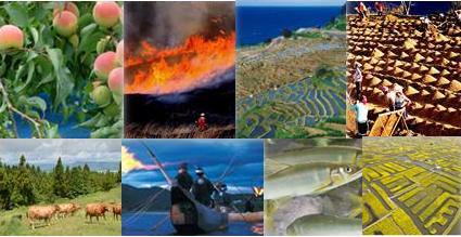 農林水産省/世界農業遺産・日本...