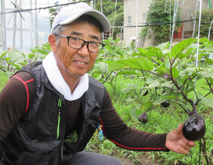 鳥飼地区を活性化したい|大阪府摂津市
