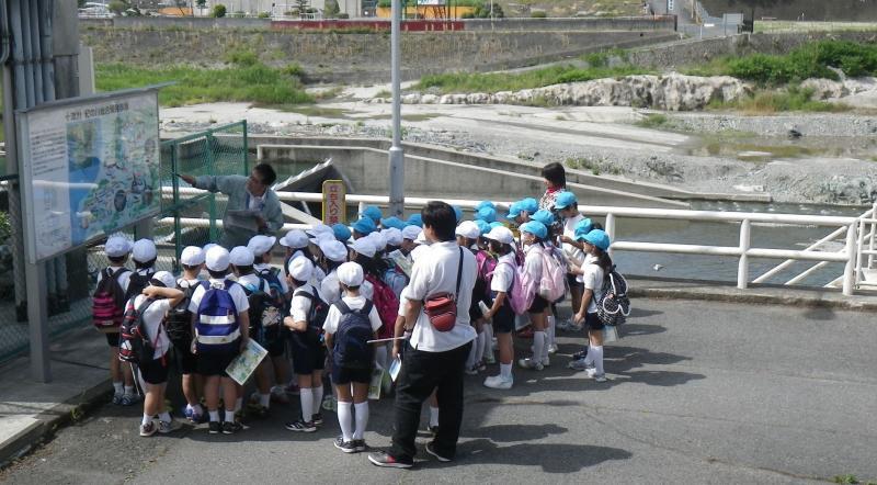 130531-大淀町立桜ヶ丘小学校