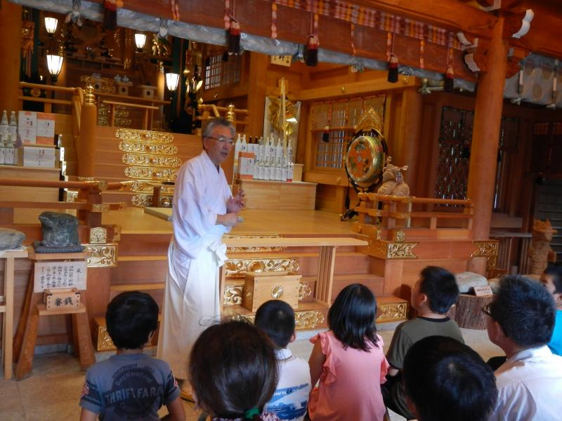 280818_吉野川分水源流トレッキングツアー(丹生川上神社)