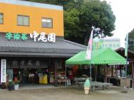 中尾園茶舗