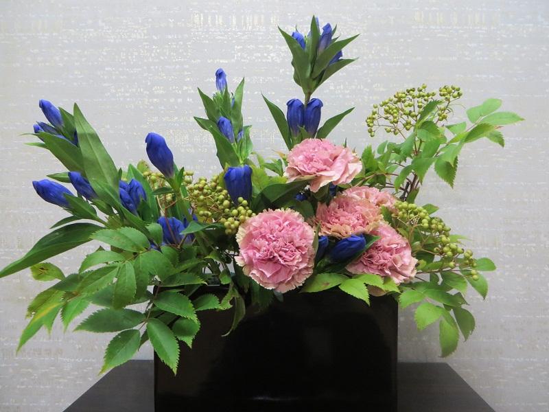 今週の花「解夏」