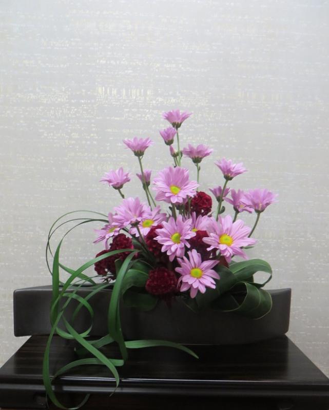 今週の花「秋色」