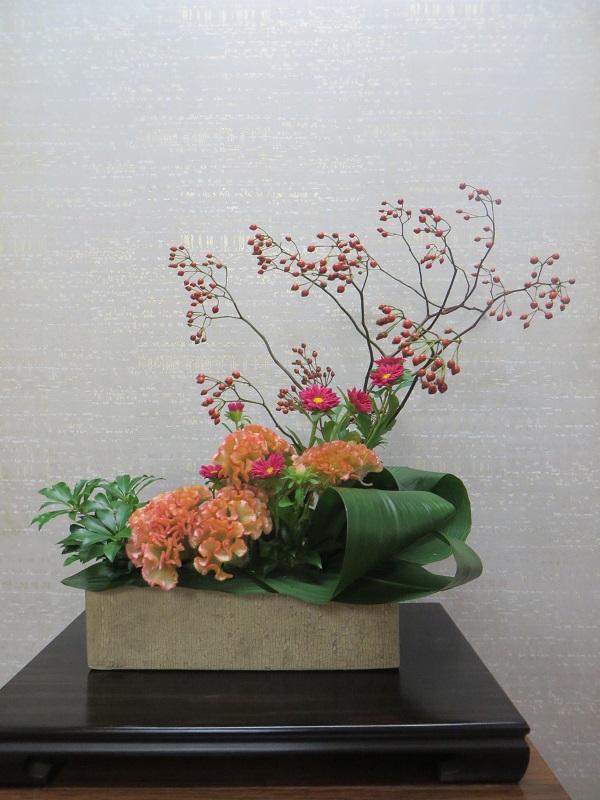 今週の花「秋麗」