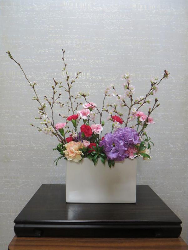 今週の花「さくら」