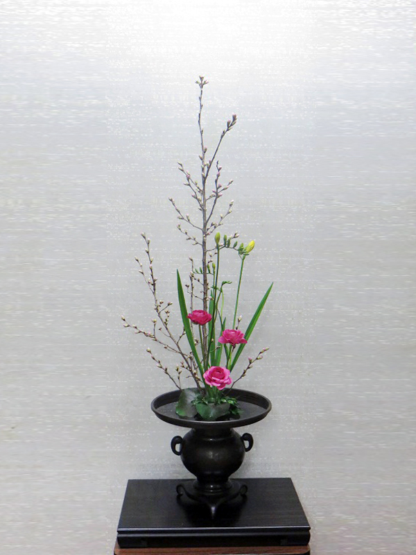 テーマ:春影(しゅんえい)