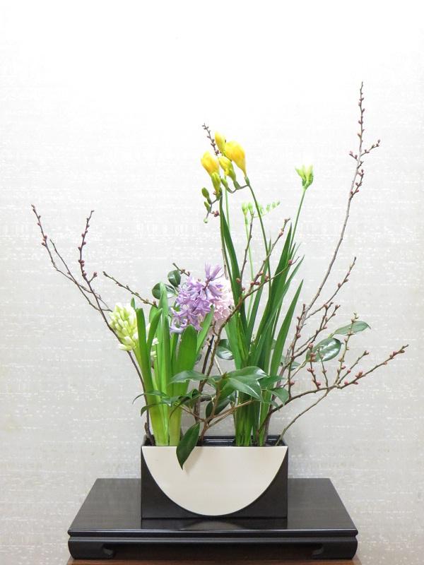 テーマ:春の香りを詰めこんで
