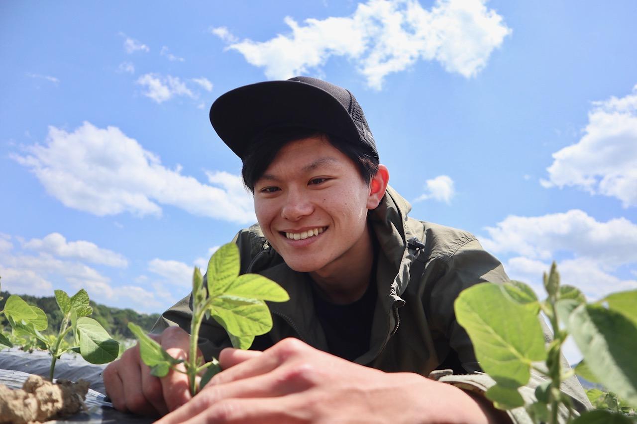 僕にできる地域サポート|兵庫県丹波篠山市