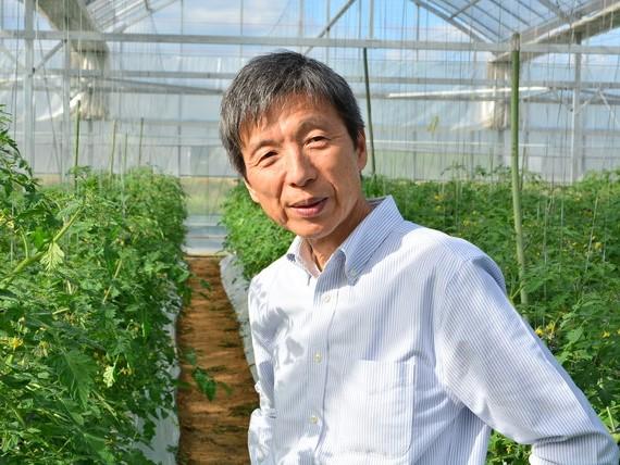 最新の栽培技術で有機農業を普及させたい!