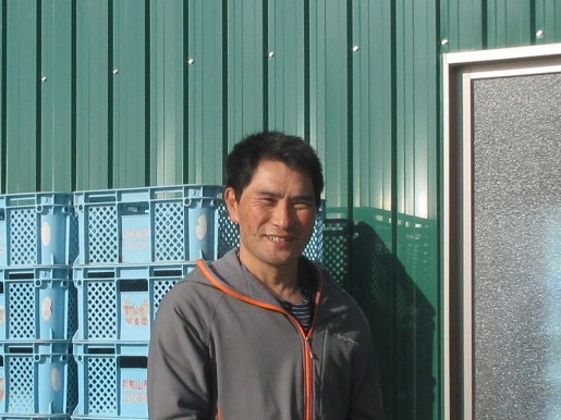新規就農者を育成し、地域農業を守る|京都府福知山市