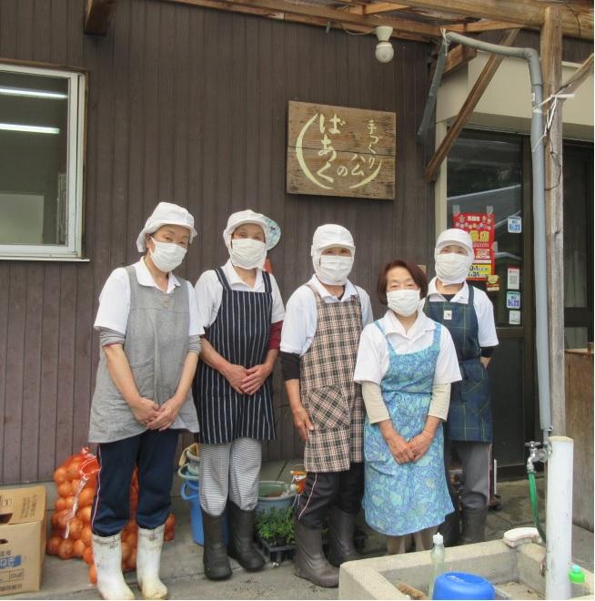 安心で美味しいものを作りたい|奈良県五條市