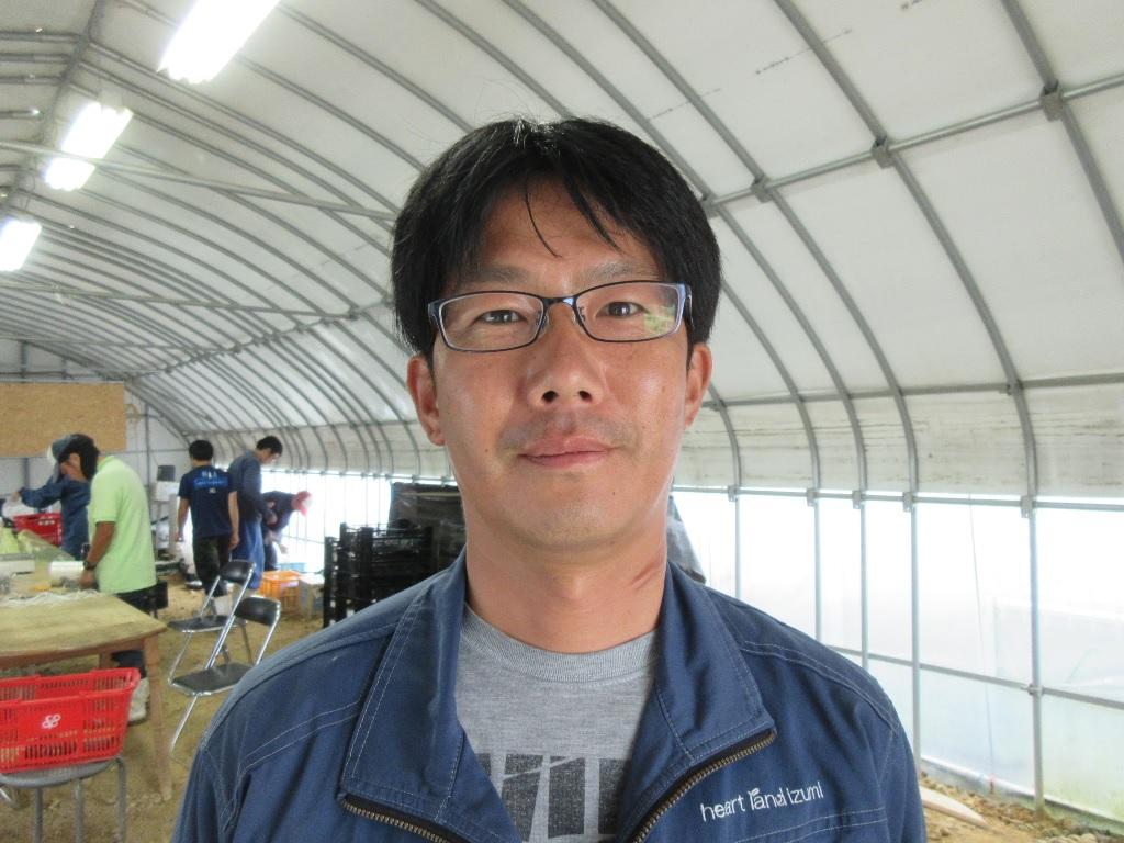 野菜作りで障がい者の就労をサポート|大阪府和泉市